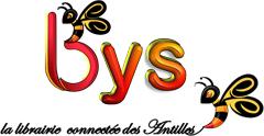 Site Professionnel de La Librairie BYS